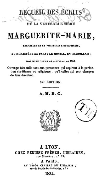 Screenshot_2019-10-16 Recueil des écrits de la vénérable Mère Marguerite-Marie(6).png