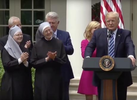 Trump soeurs.jpeg