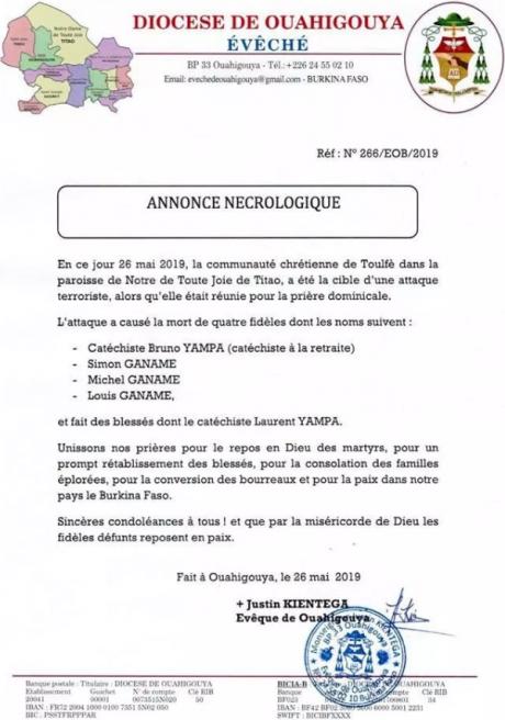 Screenshot_2019-05-27 Attaque de l'église catholique de Toulfé La liste des victimes.png
