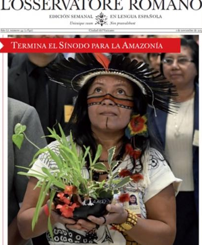 Screenshot_2019-11-08 Vatican newspaper features 'Pachamama' bowl used at Amazon Synod's closing Mass.png