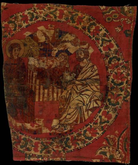 Screenshot_2018-12-24 Manufacture du haut Moyen Âge (Syrie ), Nativité sur soie - Musées du Vatican.png