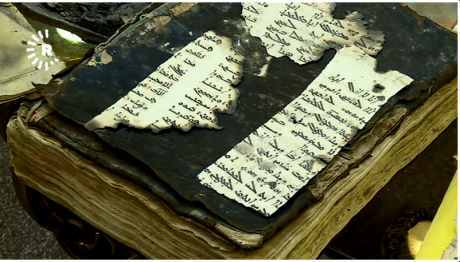 Screenshot_2019-07-12 Christian minister of the new Kurdistan government swears on a Bible burned by Isis.png