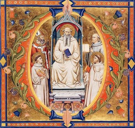 512px-Silvestro_de'_Gherarducci_-_Gradual_from_Santa_Maria_degli_Angeli_(Folio_90)_-_WGA08676.jpg